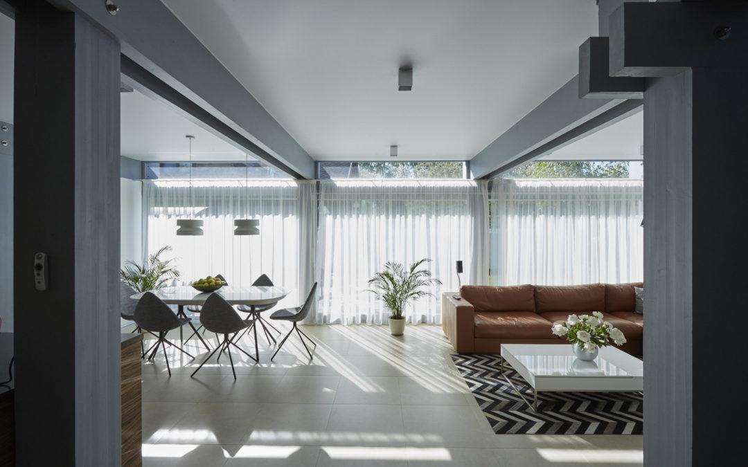 Ilya House